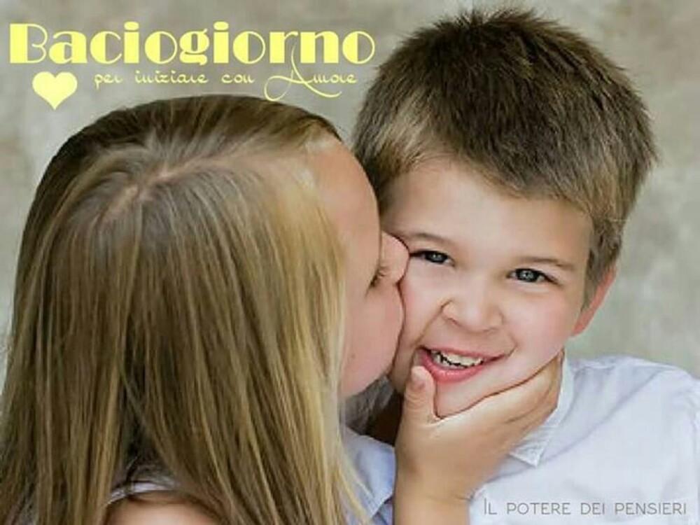 Baciogiorno bellissime immagini (10)