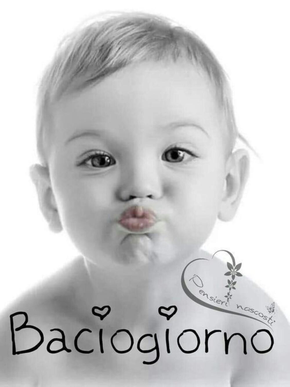 Baciogiorno bellissime immagini (3)