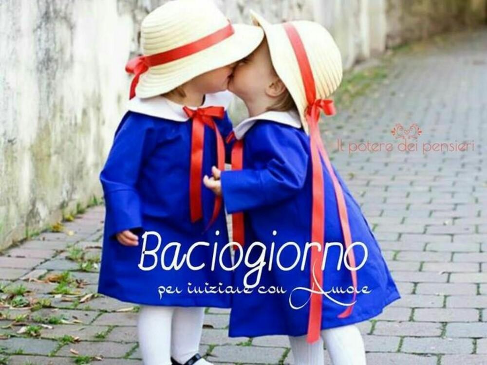 Baciogiorno bellissime immagini (5)