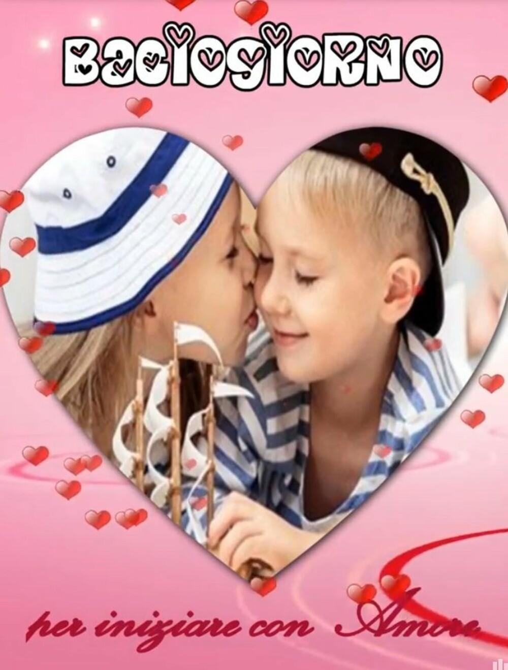 Baciogiorno bellissime immagini (6)