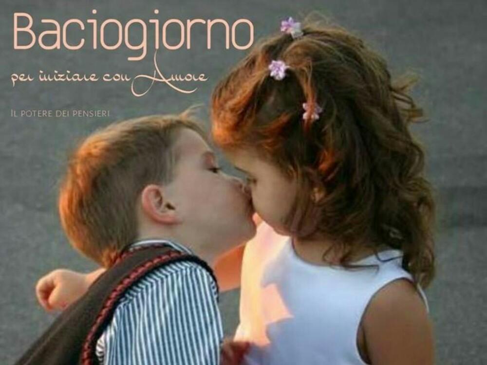 Baciogiorno bellissime immagini (7)