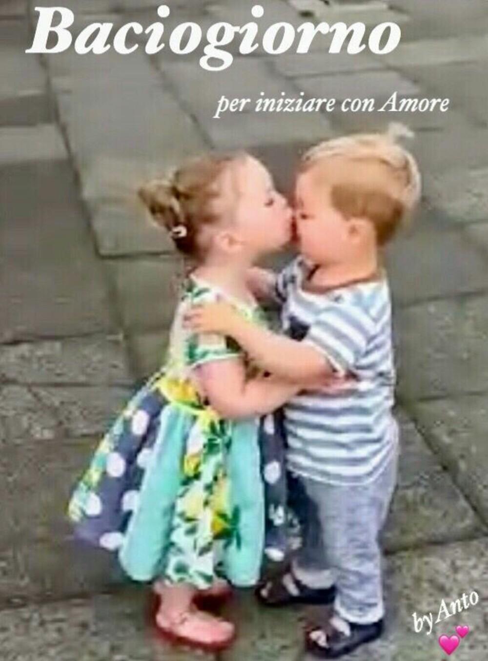 Baciogiorno bellissime immagini (9)