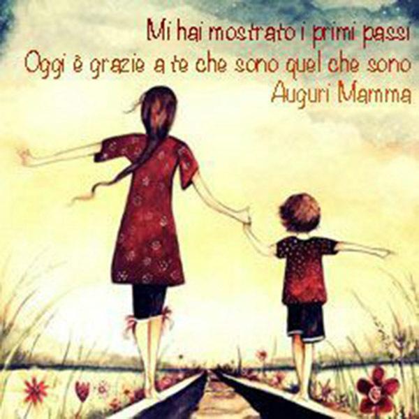 Belle immagini Buona Festa delle Mamme (4)
