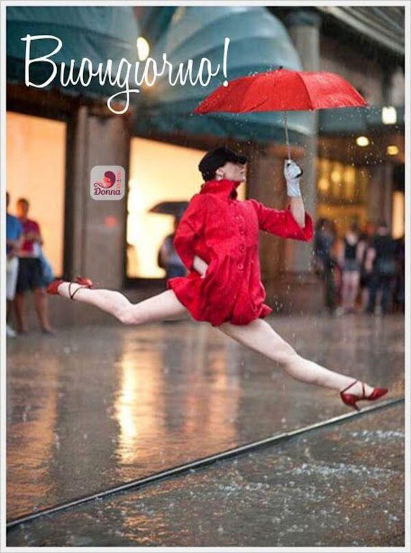 Bellissime immagini di Buongiorno con la pioggia (3)