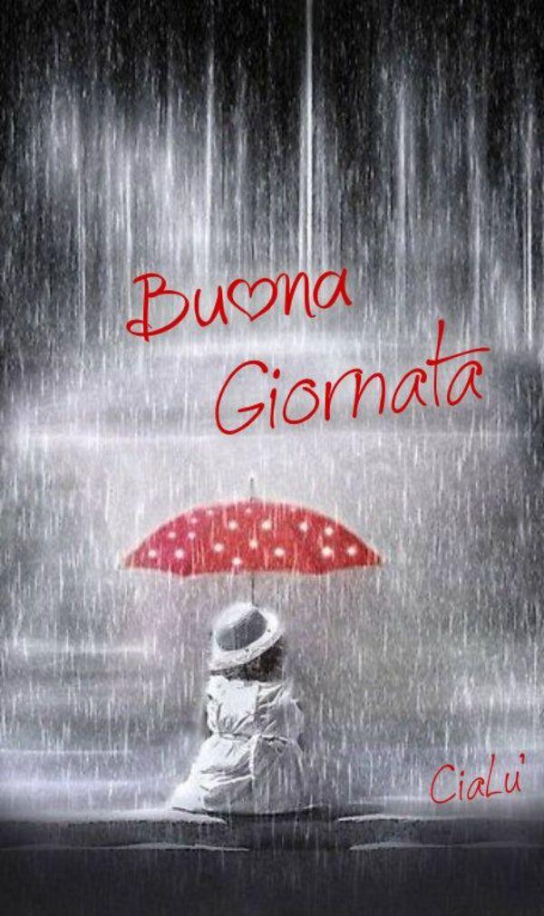Bellissime immagini di Buongiorno con la pioggia (6)