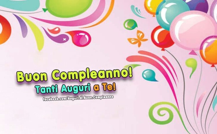 Buon Compleanno (14)