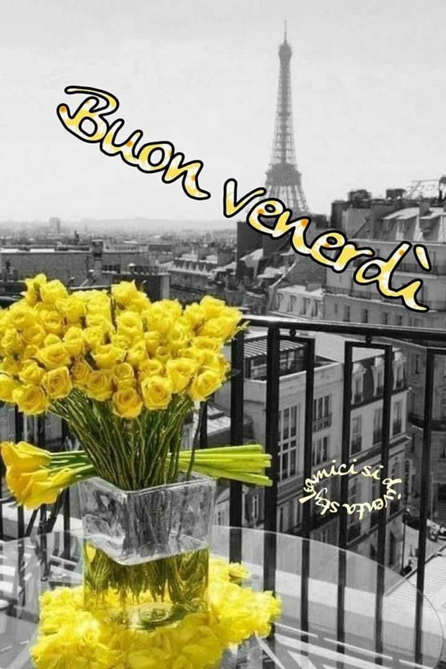 Buon Giorno e Buon Venerdì a tutti (10)