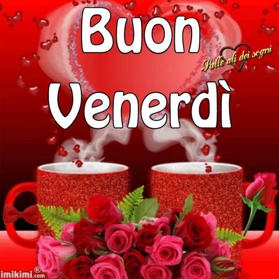 Buon Giorno e Buon Venerdì a tutti (5)