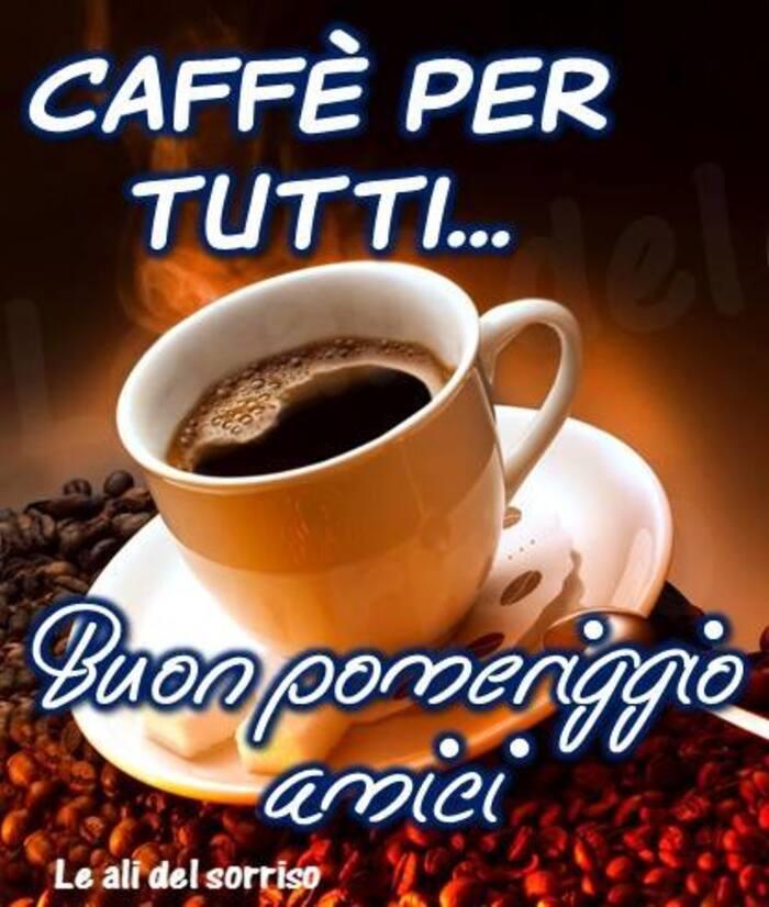 Buon Pomeriggio caffè (1)