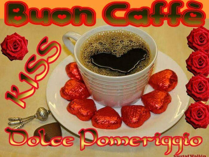 Buon Pomeriggio caffè (2)