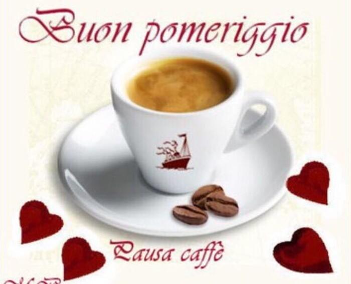 Buon Pomeriggio caffè (3)