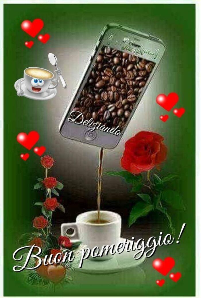 Buon Pomeriggio caffè (4)