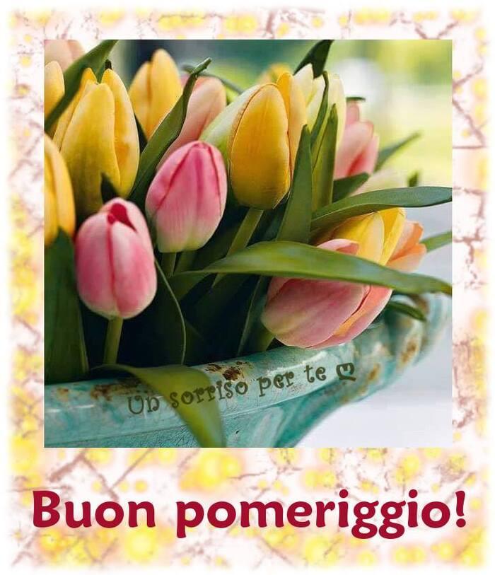 Buon Pomeriggio con i fiori (5)
