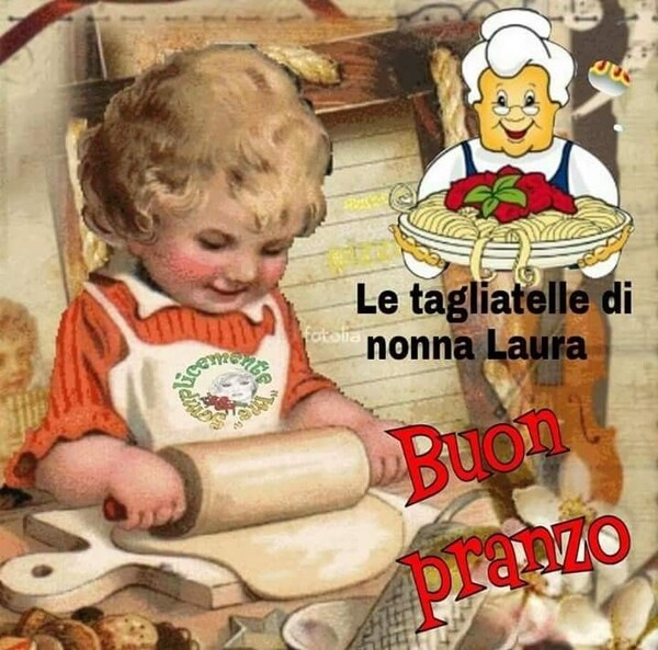 Buon Pranzo (1)