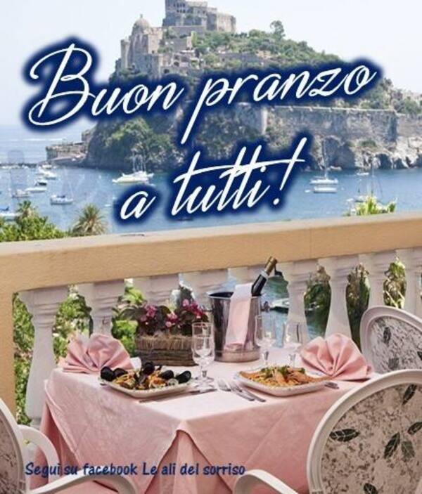 Buon Pranzo a tutti (1)