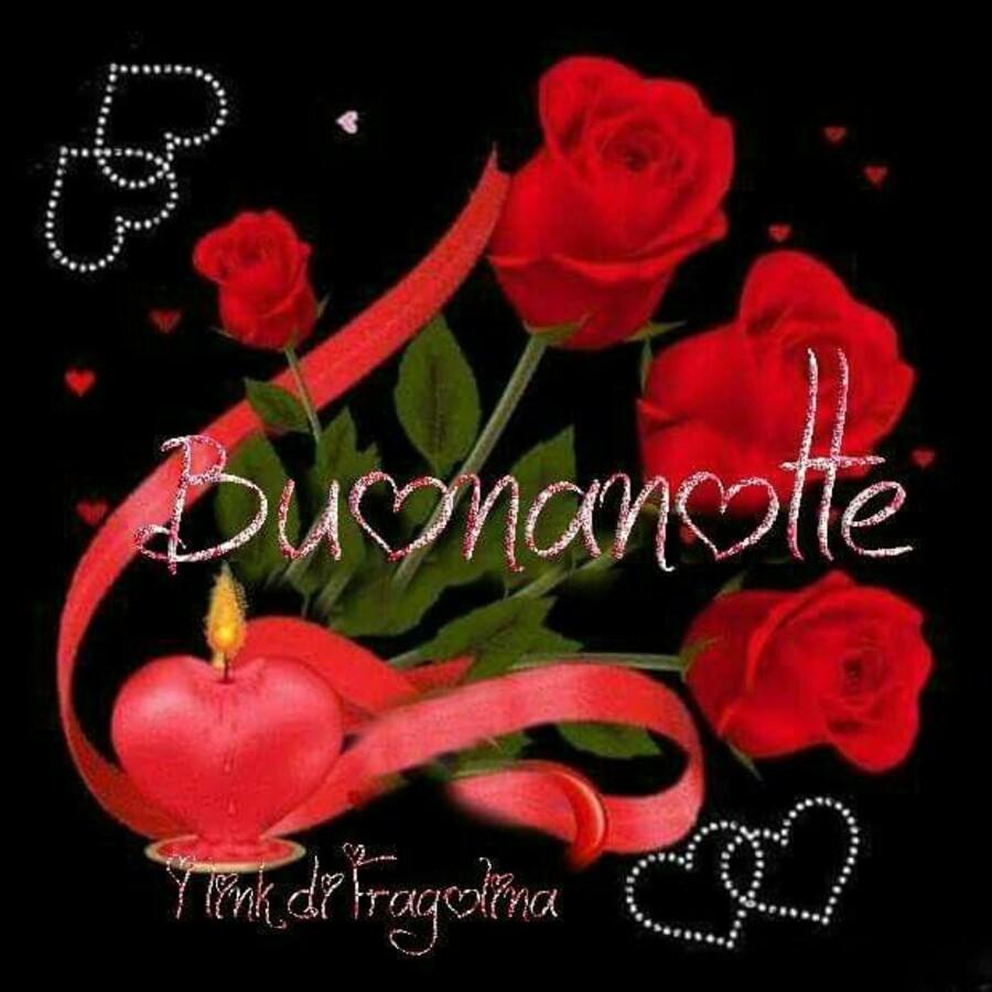 Buonanotte con le rose (6)
