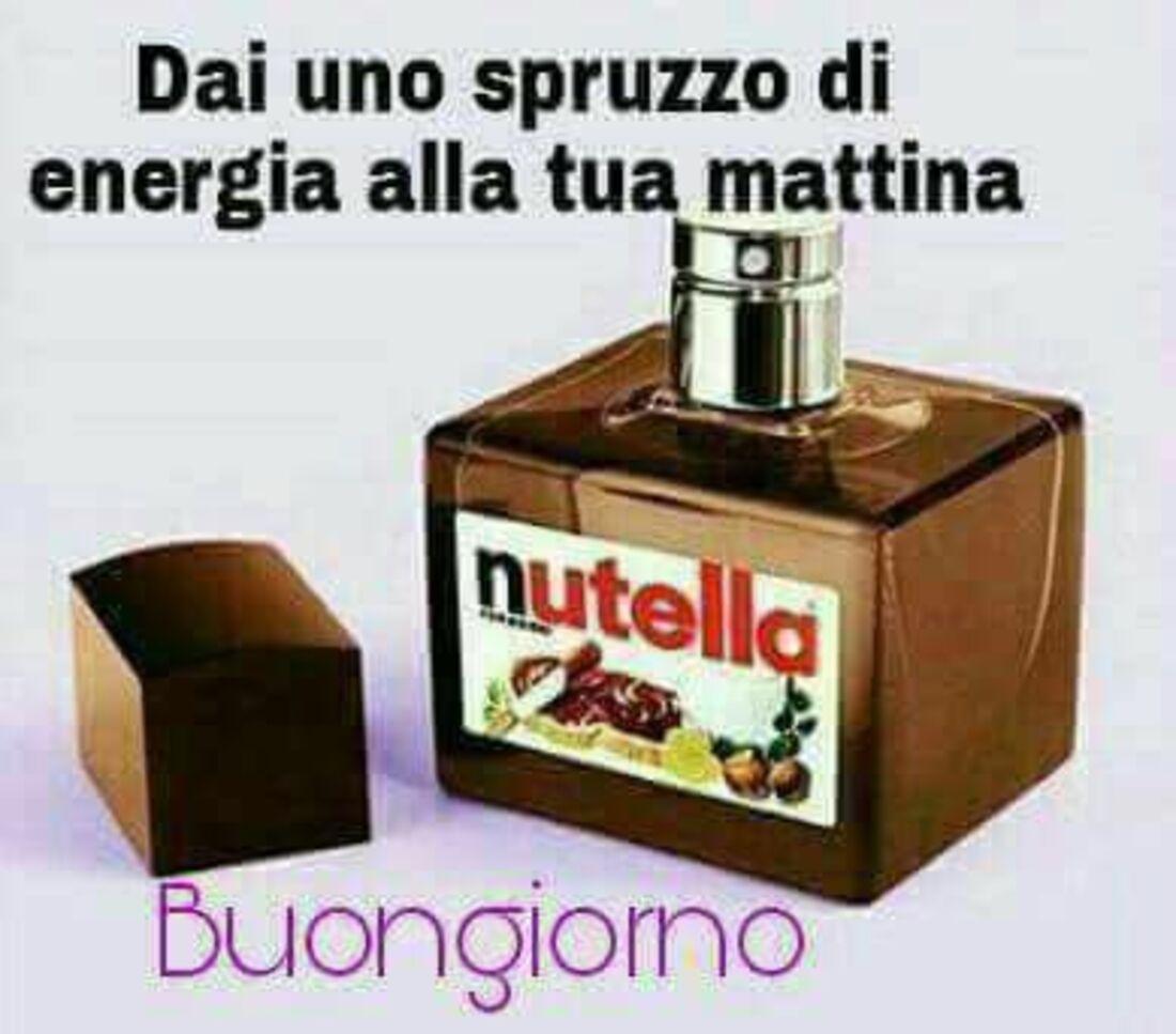 Buongiorno Nutella (1)