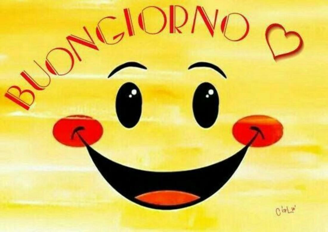 Buongiorno col sorriso bellissime immagini (3)