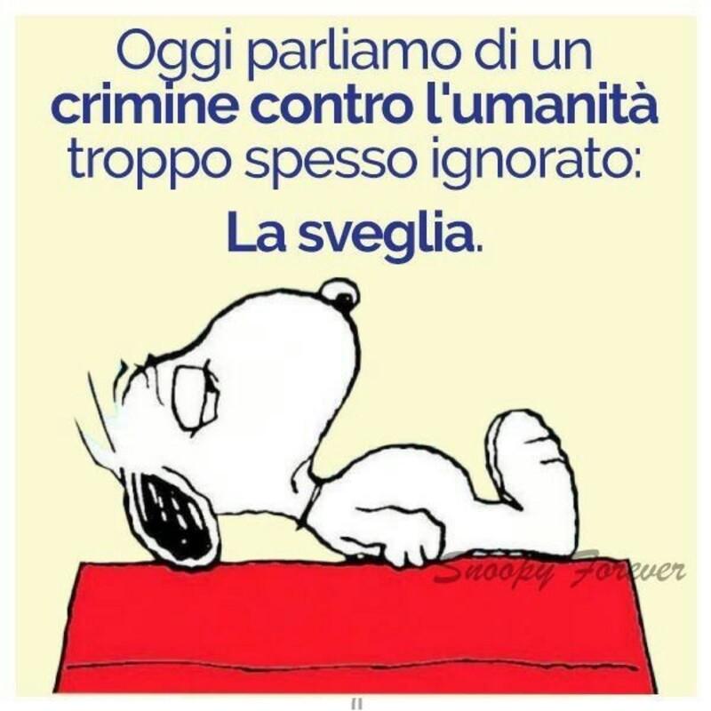 Buongiorno vignette con Snoopy (7)