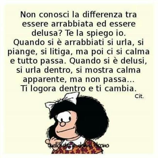 Immagini belle con Mafalda (1)