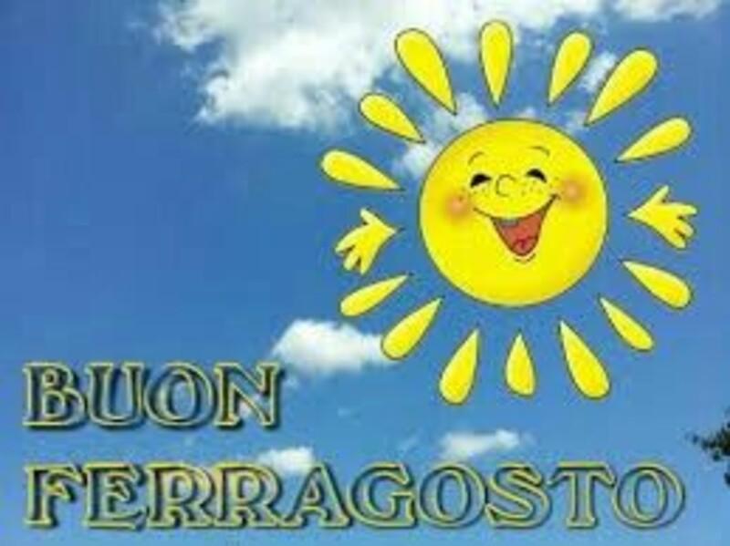 Buon Ferragosto (2)