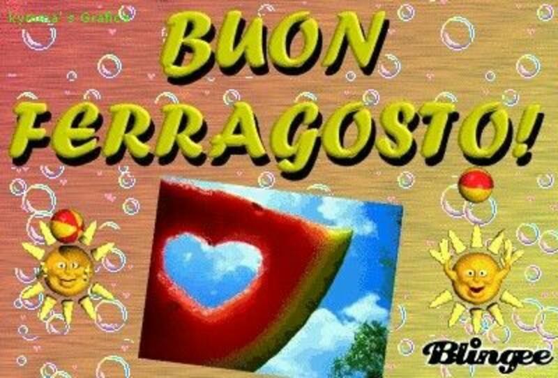 Buon Ferragosto (3)